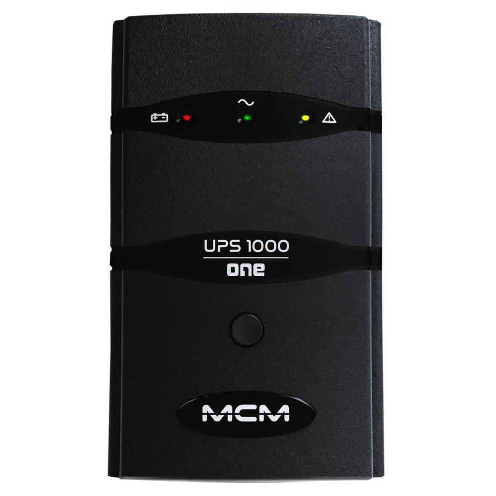 NOBREAK MCM/BMI UPS 1000VA ONE 3.1 TRI/115V
