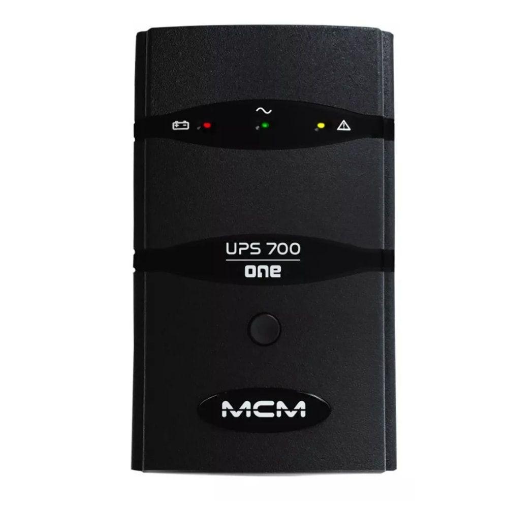 NOBREAK MCM/BMI UPS 700VA ONE 3.1 TRI/115V