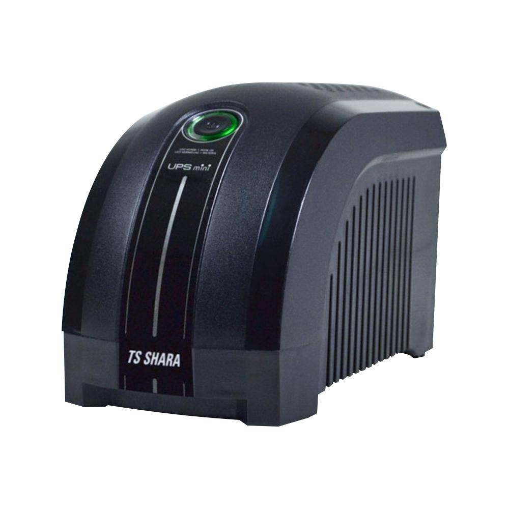 NOBREAK TS SHARA UPS MINI 600VA BIVOLT 4003