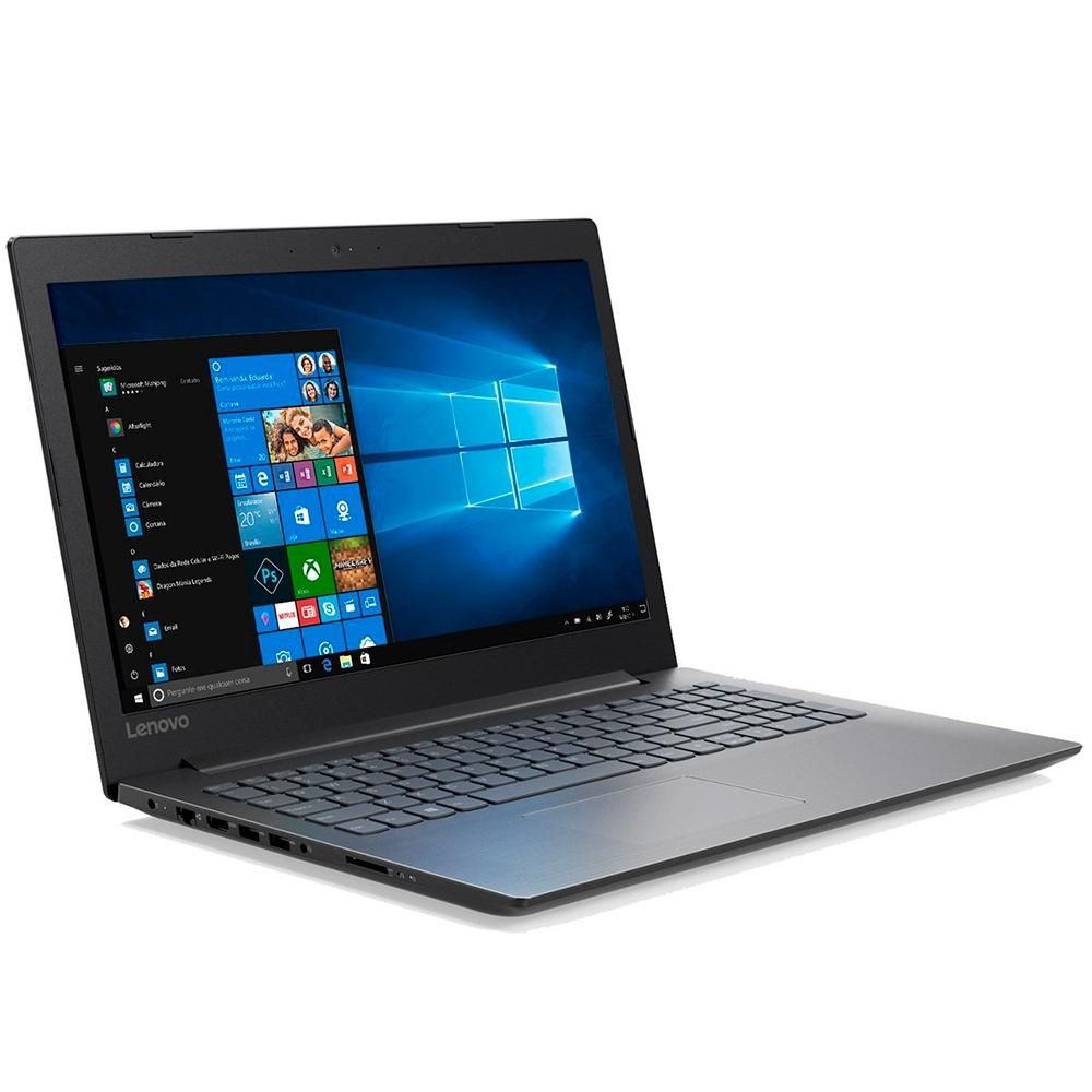 NOTEBOOK LENOVO B330-15IKBR CORE I5-8250U 4GB 1TB WINDOWS 10 PRO TELA 15.6 81M10004BR