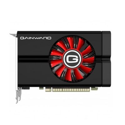 PLACA DE VIDEO GAINWARD 1050TI 4GB OC DDR5 128BITS NE5105T018G1-1070F