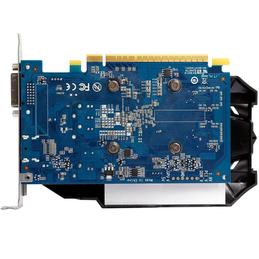 PLACA DE VIDEO GALAXY GT 1030 2GB DDR5 64BITS 30NPH4HVQ4ST