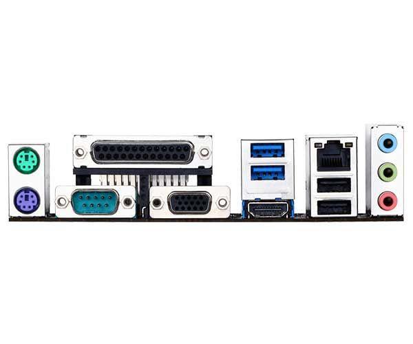 PLACA MAE GIGABYTE 1151 GA-H110M-S2PH DDR4