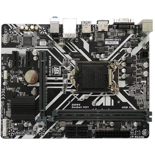 PLACA MAE PCWARE IPMH310G PRO 1151 DDR4