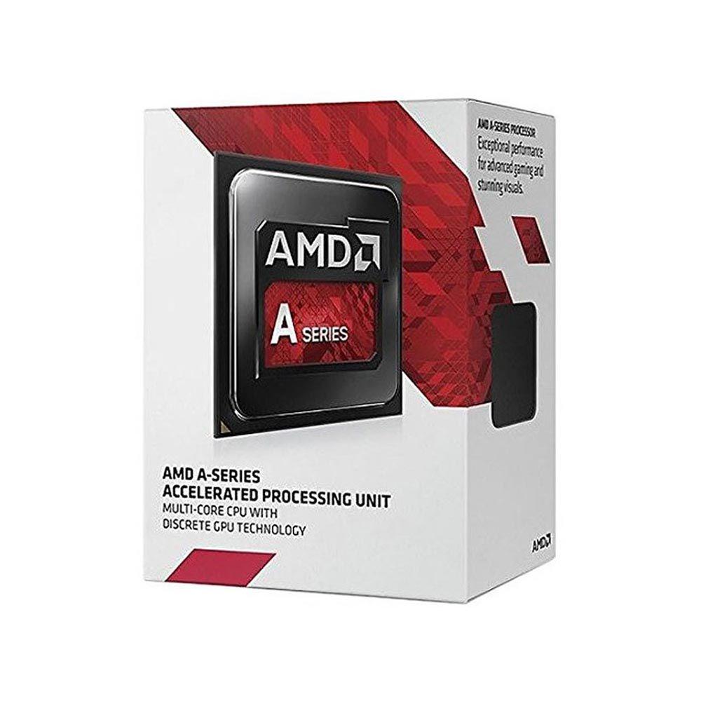 PROCESSADOR AMD A67480 FM2 4.0GHZ 1MB