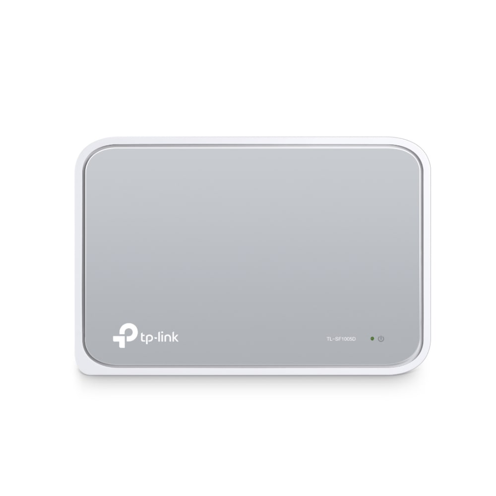 SWITCH TP-LINK TL-SF1005D 5 PORTAS 10/100MBPS