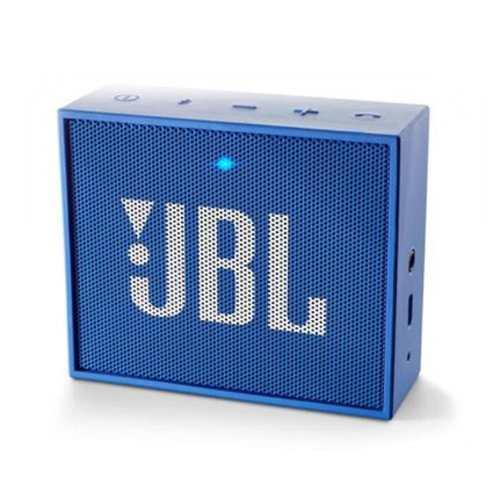 Caixa Som Bluetooth Portatíl 3w JBL Go - JBL