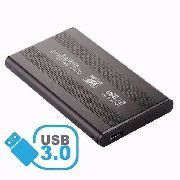 Case Para Hd de Notebook Usb 3.0 - Sata 2,5