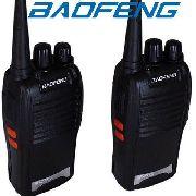 Rádio Comunicador Walk Talk BF-777S - Baofeng