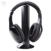 Fone Headset KP-323 sem Fio - Knup