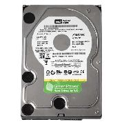 Hd Interno 500Gb Sata Desktop Wd5000avvs Western Digital