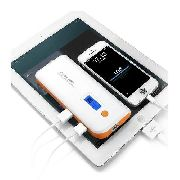 Bateria Externa Power Bank Pineng 10000 Mah