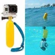 Bastão Boia Flutuante Para Câmera Esportiva Bobber Floaty
