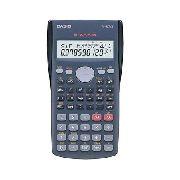 Calculadora Científica Digital Fx-82ms Casio