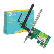 Adaptador PCI Express Wireless N TL-WN781ND - TP-Link