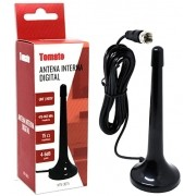Antena Interna Digital MTV-3015 UHF HDTV - Tomate