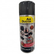 Ar Comprimido Aerosol Air Duster Spray 200g/164ml Air Duster Implastec