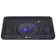 Base Para Notebook E Laptop Vinik Dynamic Wind Com 1 Fan LED Azul
