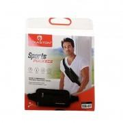 Bolsa Pochete Sports Pocket com Tecido  Impermeável - H'maston Yb-07