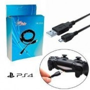 Cabo Carregador para Playstation 4 - Feir