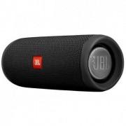 Caixa de Som Bluetooth FLIP5 Black- JBL