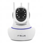 Câmera ip infravermelho sc-b3 2.0 megapixel -itblue