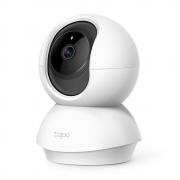 Câmera  wifi 1080p Sd de até 128 gb bivolt automático 110V/220V Tapo Tp link C200