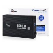 """Case para HD Sata 3.5"""" USB 3.0 KP-HD004 - Knup"""