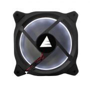 Cooler Fan Branco LED Ring Para Gabinete Bluecase