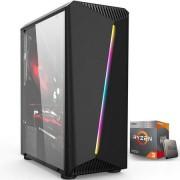 Pc Gamer Ryzen 3 3200g - 8gb Ram - SSD 120Gb - Radeon Vega 8