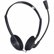 Fone Com Microfone Multilaser Ph002