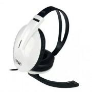 fone de ouvido com microfone integrado fone de 40 mm knup kp-418