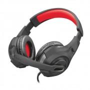Fone Headset Gamer  para Pc-xbox-ps4 Trust Ravu Gxt307 Gam Hdst
