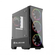 Gabinete Gamer BG-036 Lateral Transparente - Bluecase