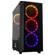 Gabinete Gamer RedDragon Grapple GC-607