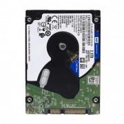 HD Interno para Notebook 2TB - Western Digital