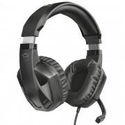 Headset Gamer Estéreo com entrada p2 para  Ps4/xbox One/pc Trust Gxt 412 Celaz T23373