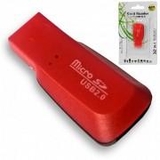 Leitor de Cartão de Memória 15 in 1 480 Mbps Suporta tipo de cartão MicroSd