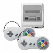 Mini Vídeo Game Portátil 620 Jogos Com 2  Controles