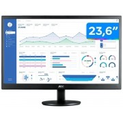 "Monitor 23,6"" LED M2470SWH2 - AOC"