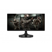 Monitor Gamer 25 Polegadas UltraWide 75hz 1ms Ips FullHd LG