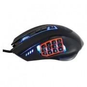 Mouse Gamer Moba Pro 5000 DPI - Dazz