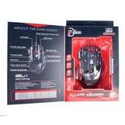 Mouse Gamer X11 USB 4000dpi - Jiexin