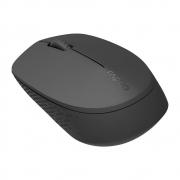 Mouse Sem Fio Rapoo Bluetooth M100 Preto - Ra009