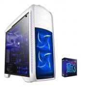 Pc Gamer i3 9100f- Gtx 1050 2gb - 8gb Ram - SSD 120Gb - 500W