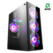 Pc Gamer Ryzen 3 2200g - 16GB RAM - SSD 240GB - Radeon Vega 8