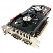 Placa de Vídeo GTX 750Ti 2GB GDDR5 - AFOX