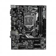Placa Mãe Intel Lga 1151 Galax Ih31cmagl01cw H310 m M-atx Ddr4 2666mhz Vga Hdmi 9th Ger