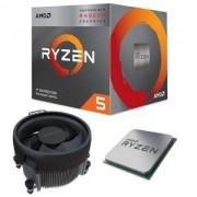 Processador Quad Core 2ª Geração com Radeon 3400G - AMD Ryzen