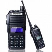 Rádio Comunicador Walk Talk UV-82 - Baofeng